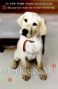 Foto Cover di Marley & Me, Ebook inglese di John Grogan, edito da HarperCollins