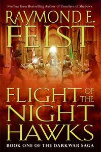 Foto Cover di Flight of the Nighthawks, Ebook inglese di Raymond E. Feist, edito da HarperCollins