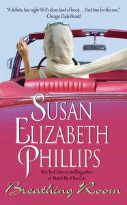 Foto Cover di Breathing Room, Ebook inglese di Susan Elizabeth Phillips, edito da HarperCollins