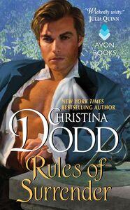 Foto Cover di Rules of Surrender, Ebook inglese di Christina Dodd, edito da HarperCollins