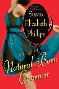 Foto Cover di Natural Born Charmer, Ebook inglese di Susan Elizabeth Phillips, edito da HarperCollins