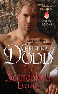 Foto Cover di That Scandalous Evening, Ebook inglese di Christina Dodd, edito da HarperCollins