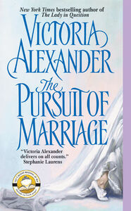 Foto Cover di The Pursuit of Marriage, Ebook inglese di Victoria Alexander, edito da HarperCollins