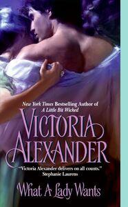 Foto Cover di What A Lady Wants, Ebook inglese di Victoria Alexander, edito da HarperCollins