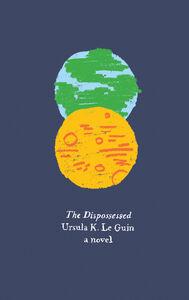 Foto Cover di The Dispossessed, Ebook inglese di Ursula K. Le Guin, edito da HarperCollins