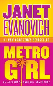 Foto Cover di Metro Girl, Ebook inglese di Janet Evanovich, edito da HarperCollins