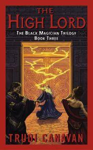 Foto Cover di The High Lord, Ebook inglese di Trudi Canavan, edito da HarperCollins