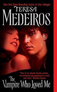 Foto Cover di The Vampire Who Loved Me, Ebook inglese di Teresa Medeiros, edito da HarperCollins