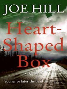 Foto Cover di Heart-Shaped Box, Ebook inglese di Joe Hill, edito da HarperCollins