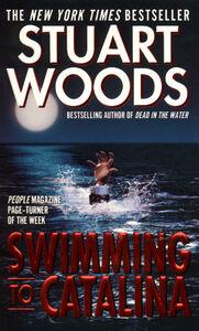 Foto Cover di Swimming to Catalina, Ebook inglese di (None),Stuart Woods, edito da HarperCollins