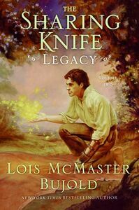 Foto Cover di Legacy, Ebook inglese di Lois McMaster Bujold, edito da HarperCollins