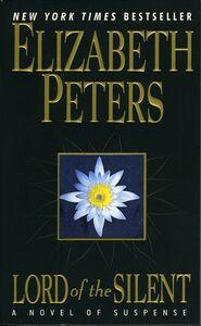 Foto Cover di Lord of the Silent, Ebook inglese di Elizabeth Peters, edito da HarperCollins
