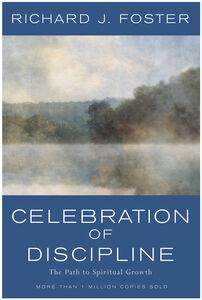 Foto Cover di Celebration of Discipline, Ebook inglese di Richard J. Foster, edito da HarperCollins