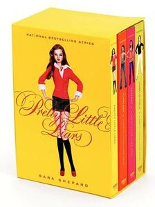 Libro in inglese Pretty Little Liars: 4-Book Collection  - Sara Shepard