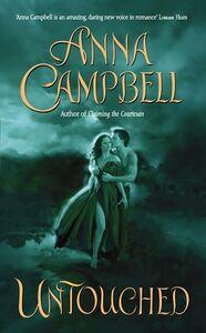 Foto Cover di Untouched, Ebook inglese di Anna Campbell, edito da HarperCollins