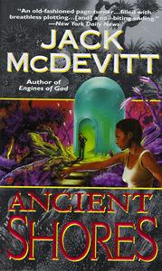 Foto Cover di Ancient Shores, Ebook inglese di Jack McDevitt, edito da HarperCollins