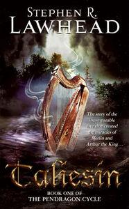 Foto Cover di Taliesin, Ebook inglese di Stephen R. Lawhead, edito da HarperCollins