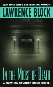 Foto Cover di In the Midst of Death, Ebook inglese di Lawrence Block, edito da HarperCollins