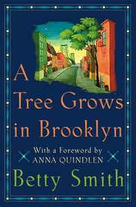 Foto Cover di A Tree Grows in Brooklyn, Ebook inglese di Betty Smith, edito da HarperCollins