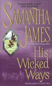 Foto Cover di His Wicked Ways, Ebook inglese di Samantha James, edito da HarperCollins
