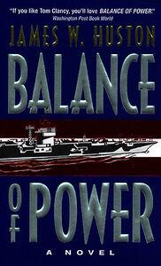 Foto Cover di Balance of Power, Ebook inglese di James W. Huston, edito da HarperCollins