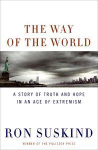 Foto Cover di The Way of the World, Ebook inglese di Ron Suskind, edito da HarperCollins