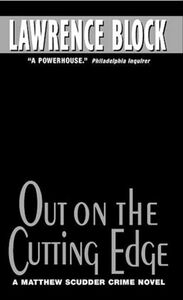 Foto Cover di Out On the Cutting Edge, Ebook inglese di Lawrence Block, edito da HarperCollins