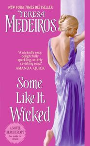 Foto Cover di Some Like It Wicked, Ebook inglese di Teresa Medeiros, edito da HarperCollins