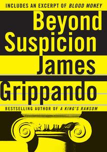Foto Cover di Beyond Suspicion, Ebook inglese di James Grippando, edito da HarperCollins