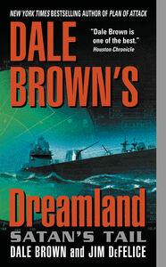 Foto Cover di Satan's Tail, Ebook inglese di Dale Brown,Jim DeFelice, edito da HarperCollins