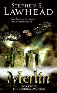 Foto Cover di Merlin, Ebook inglese di Stephen R. Lawhead, edito da HarperCollins