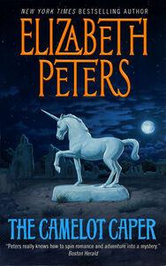 Foto Cover di The Camelot Caper, Ebook inglese di Elizabeth Peters, edito da HarperCollins