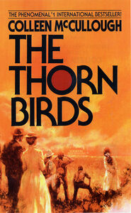 Foto Cover di The Thorn Birds, Ebook inglese di Colleen McCullough, edito da HarperCollins