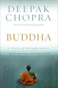 Foto Cover di Buddha, Ebook inglese di Deepak Chopra, edito da HarperCollins