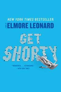 Foto Cover di Get Shorty, Ebook inglese di Elmore Leonard, edito da HarperCollins