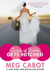 Queen of Babble Gets Hitched