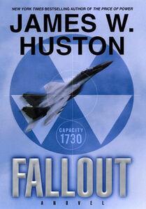 Foto Cover di Fallout, Ebook inglese di James W. Huston, edito da HarperCollins