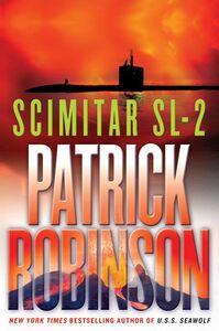 Foto Cover di Scimitar SL-2, Ebook inglese di Patrick Robinson, edito da HarperCollins