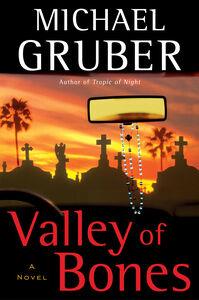Foto Cover di Valley of Bones, Ebook inglese di Michael Gruber, edito da HarperCollins