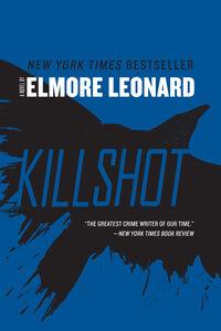 Foto Cover di Killshot, Ebook inglese di Elmore Leonard, edito da HarperCollins