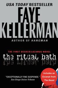 Foto Cover di The Ritual Bath, Ebook inglese di Faye Kellerman, edito da HarperCollins