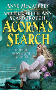Foto Cover di Acorna's Search, Ebook inglese di Anne McCaffrey,Elizabeth A. Scarborough, edito da HarperCollins