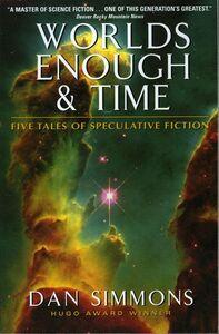 Foto Cover di Worlds Enough & Time, Ebook inglese di Dan Simmons, edito da HarperCollins