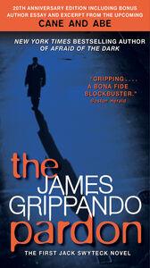 Foto Cover di The Pardon, Ebook inglese di James Grippando, edito da HarperCollins