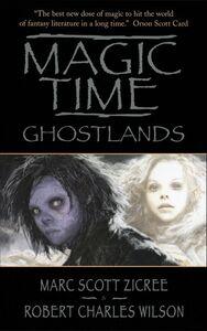Foto Cover di Ghostlands, Ebook inglese di Marc Zicree, edito da HarperCollins