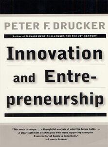 Foto Cover di Innovation and Entrepreneurship, Ebook inglese di Peter F. Drucker, edito da HarperCollins
