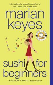 Foto Cover di Sushi for Beginners, Ebook inglese di Marian Keyes, edito da HarperCollins
