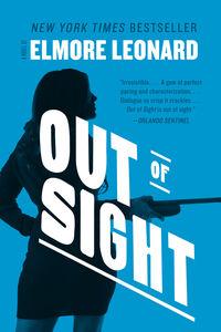 Foto Cover di Out of Sight, Ebook inglese di Elmore Leonard, edito da HarperCollins