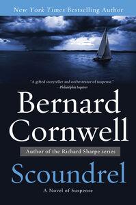 Foto Cover di Scoundrel, Ebook inglese di Bernard Cornwell, edito da HarperCollins