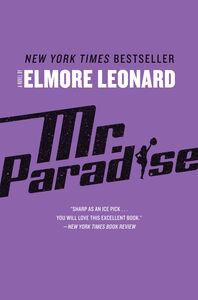 Foto Cover di Mr. Paradise, Ebook inglese di Elmore Leonard, edito da HarperCollins